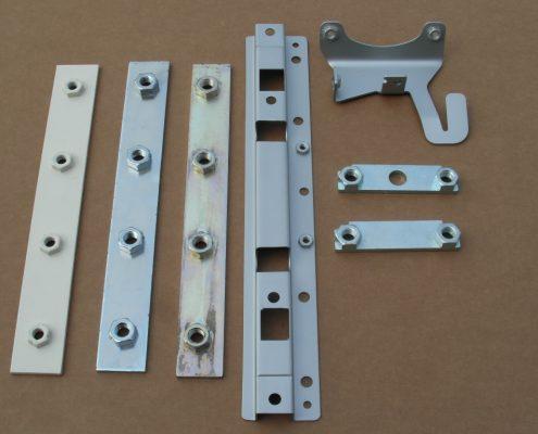 Tranciatura metalli e deformazione + dadi puntati alla fine.