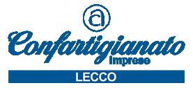 Iscritti a confartigianato imprese Lecco dal 1964 come impresa famigliare